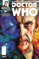 Doctor Who 12th Doctor - Adventures Year Two 8