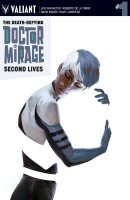 Doctor Mirage Second Lives 1