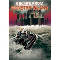 Escape from Monster Island 1