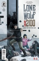 Lone Wolf 2100 1