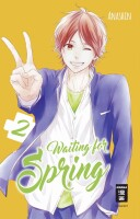 Waiting for Spring Band 2 (Anashin)