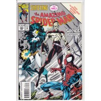 Amazing Spider-Man 393