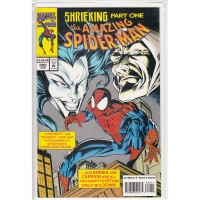 Amazing Spider-Man 390