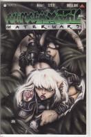 Animal Mystic Water Wars 1