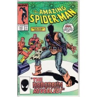 Amazing Spider-Man 289