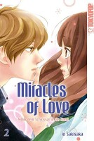 Miracles of Love 2 (Io Sakisaka)