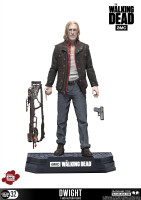 Walking Dead Collector Edition Color Tops Series TV...