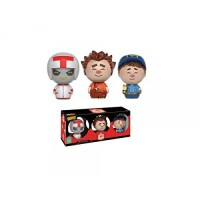 Wreck-it RalphSugar Dorbz PVC-Sammelfigurenset...