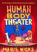 Human Body Theater (Softcover)