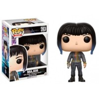 Ghost in the Shell Movie POP! PVC-Sammelfigur Major in...