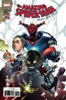 Amazing Spider-Man Renew Your Vows 12 (Vol. 2)