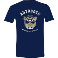 Transformers T-Shirt - Autobot More than meets the Eye...