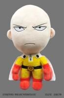 One Punch Man Plüsch-Figur: Saitama Angry Version...