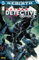 Batman - Detective Comics 1 (Rebirth)