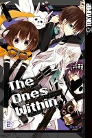 The Ones Within Band 2 (Osora)