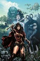 Wonder Woman 1 (Rebirth)