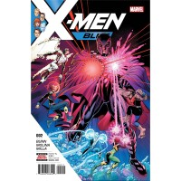 X-Men Blue 2