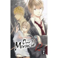 Our Miracle 12 (Natsuo Kumeta)