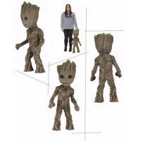 Guardians of the Galaxy 2 Life-Size Statue - Young Groot...