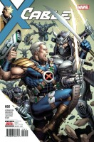 Cable 2 (Vol. 3)