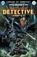 Detective Comics 956 (Vol. 1)