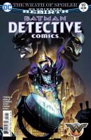 Detective Comics 957 (Vol. 1)