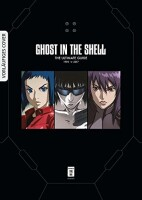 Ghost in the Shell ? The Ultimate Guide