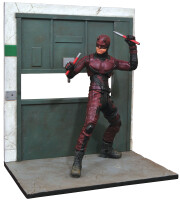 Marvel Select Actionfigur: Netflix Daredevil