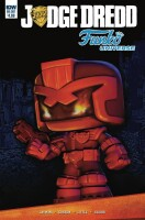 Funko Universe Judge Dredd One-Shot