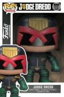 Funko Universe Judge Dredd One-Shot (Toy Variant-Cover)