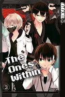 The Ones Within Band 3 (Osora)