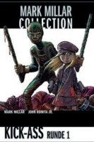 Mark Millar Collection 3: Kick Ass Runde 1 (Hardcover)