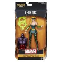 Marvel Legends 2016 Dr. Strange Serie 1 Actionfigur:...