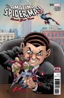 The Amazing Spider-Man Renew Your Vows 10 (2016)
