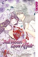 Full Moon Love Affair 6 (Hiraku Miura)