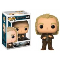 Harry Potter POP! Movies PVC-Sammelfigur - Peter Pettigrew