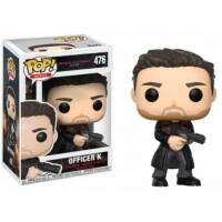 Blade Runner 2049 Movie POP! PVC-Sammelfigur Officer K