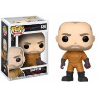 Blade Runner 2049 Movie POP! PVC-Sammelfigur Sapper (480)