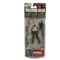 Walking Dead TV Serie 4 Actionfigur: Andrea