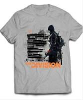 Tom Clancys The Division Damen T-Shirt (Girlie): Civil...