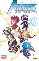 Avengers - die Rächer 7 (Marvel Baby Variant)