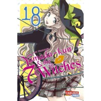 Yamada-kun and the seven Witches 18 (Miki Yoshikawa)