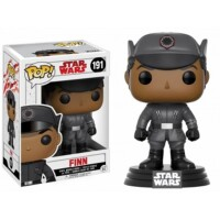 Star Wars Episode VIII Last Jedi POP! PVC-Sammelfigur -...
