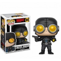 Hellboy POP! Movies PVC-Sammelfigur Lobster Johnson (04)