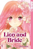 Lion and Bride Band 1 (Mika Sakurano)