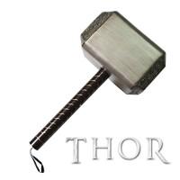 Replik Thor Mjolnir Hammer