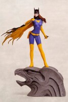 Batman Fantasy Figure Gallery Resin-Statue - Batgirl Web...