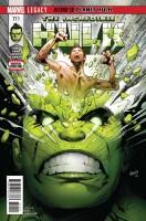 Incredible Hulk 711