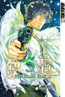 Platinum End Band 5 (Tsugumi Ohba, Takeshi Obata)