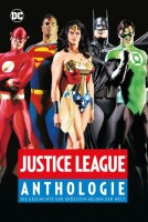 Justice League Anthologie Hardcover